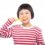 子供の虫歯菌予防にはブリス菌!