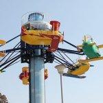 【コスパ最高】「日本一懐かしい遊園地」るなぱあく!アクセス方法はコチラ!