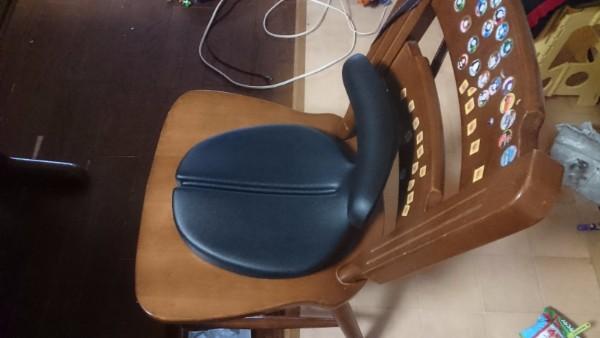 世界初!日本人の姿勢矯正椅子アーユルチェアを買ってみた評価!