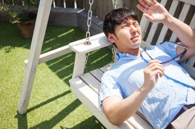 男性向け|日焼け止めで肌荒れしたした方必見!「紫外線反射剤」使用した肌にとことん優しい日焼け止めクリームジェル登場!