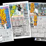 2019年|西日本スポーツ新聞の購読料金は?キャンペーンコードは?
