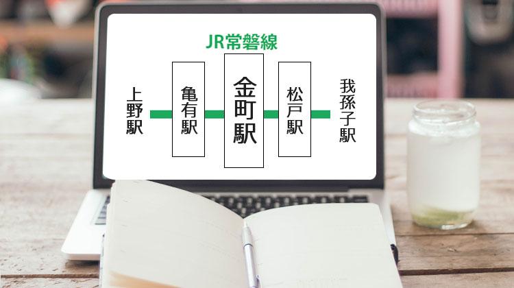 2019年|金町駅周辺で評判の占いスポットはどこ?千葉県の最新占い情報